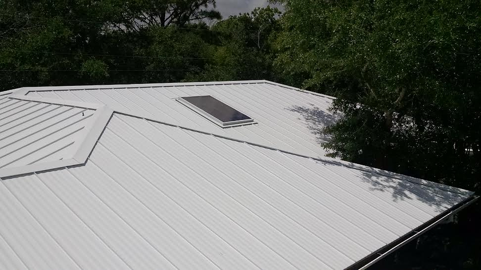 Trusted Metal Roofing In Nc Ad S Metal Roofing Nc